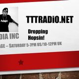 "Helmedia Inc - UK Rampage ""Droppin' Hopsin!"" (Dec 02 2017 - TTTRADiO.NET"