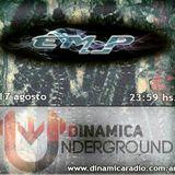 EmP session 17/8 - Dinámica Underground Radio