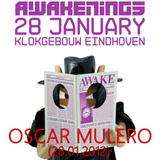 Oscar Mulero - Live @ Awakenings Festival,Eindhoven,Holanda (28.01.2012)