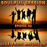 Soulful Session, Zero Radio 25.2.17 (Episode 162) LIVE From Brighton with DJ Chris Philps