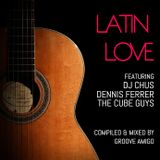Latin Love (Guitar Balearic House Mix)