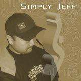 Simply Jeff (Los Angeles) - Live @ Disco - Charlotte, NC (1996)