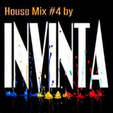 Promo mix by Invinta (peak time, House Mix 4)