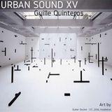Guille Quinteros - Urbansound XV