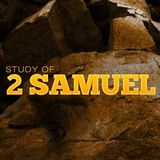 Audio - James Sanders - PC Bible Class (2 Sam 20)
