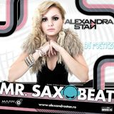 Mix Mr. Saxobeat - DJ Poetics