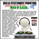 Mixed Up Classix No. 38 (mixed by Luciën Vrolijk) - Various Artists / 2015-08-29