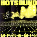Hotsound Megamix vol 3 by Peter Slaghuis