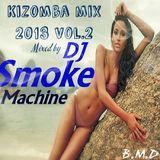 DJ SmokeMachine - Kizomba Mix 2013 #02