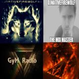 DJ Nativefirewolf March 19th 2015 Throwback Thursday GyM Radio Show