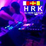 Techno Mix 181 - HRK - DJ Herr Kaleun