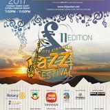 KK Jazz Festival 2017 on AFO LIVE