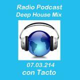 Podcast Herzblut 07.03.2014