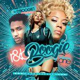 "DJTYBOOGIE ""R&B BOOGIE VOL 1"""