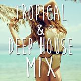 Tropical House And Deep // Joseph Aguirre  complement EDM