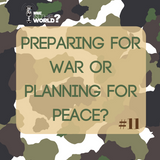 Preparing for War or Planning for Peace?: Making sense of the 2018 National Security Strategy