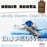 Radio Proton - Adult Beatz - Ländle Electro Clash 5