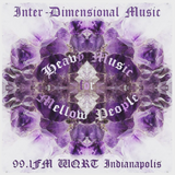 Inter-Dimensional Music - WQRT Indianapolis - 20171222