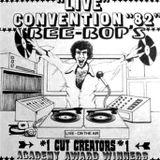 Live Convention '82 (disco-o-wax 1982)