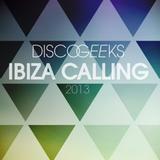 Ibiza Calling 2013