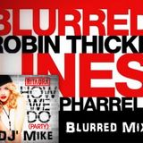 How We Do Blurred Lines