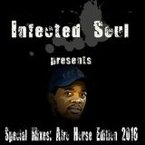 Infected Soul - Special Mixes (Afro Edition 2016)