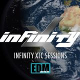 Infinity XTC Sessions 002 - EDMCentral.FM SAT 27 July 2013