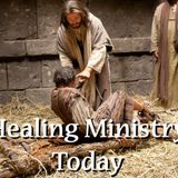 "The Healing Ministry Part 3 ""The Atonement"" - Audio"