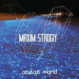 Maxim Strogiy-Ocean world
