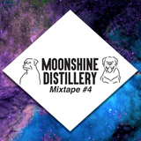 Moonshine Distillery Mixtape #4 - Liquid/Deep Drum & Bass