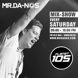 Mr.Da-Nos Radio Mix Show #51