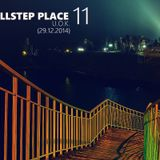 U.O.K. - Chillstep Place 11 (29.12.2014) [DI.FM Exclusive]