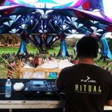 Dj Coco (Play Label) set on Ritual Festival 2015