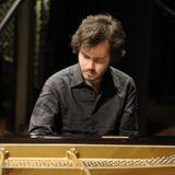 Collegium Musicum LIVE / Фортепіанний речиталь Антонія Баришевського / Radio SKOVORODA