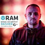 BASHER - MISTAJAM BBC 1XTRA GUEST MIX - 2014