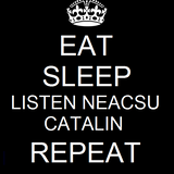 Neacsu Catalin @ Eat , Sleep , Listen Neacsu Catalin , Repeat !