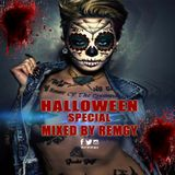 Halloween Special by Remgy