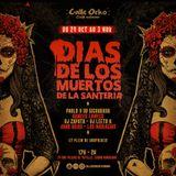Jano Arias Quartet LIVE a la Calle Ocho