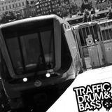 TeaLove - Traffic Drum n Bass vol.2