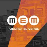 MEM Podcast #1 - Verde