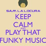 Funky House Music By Sam La Locura