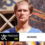 Tsugi Podcast 385 : Jacques