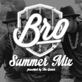 BroBible Summer Mix: Old School Hip-Hop Edition