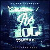 It's A Lot! Vol. 19, November 2010