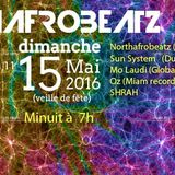 L.Mayer - Special AfroBeats preview-set 4 NORTHAFROBEATZ NITE 15_5_2016 - PARIS @ l'Officine