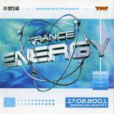 Johan Gielen & Safri Duo - Trance Energy 2001