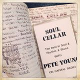 Soul Cellar with Peter Young (20), Sunday 22 March 1987