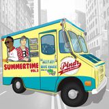 Summertime vol.3 by Dj Jazzy Jeff & Mick Boggie