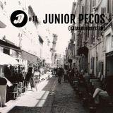 """Dubartis #11 """"Digi A Dub"""" by Junior Pecos"""