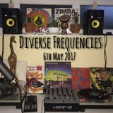 Diverse Frequencies 6th May 2007